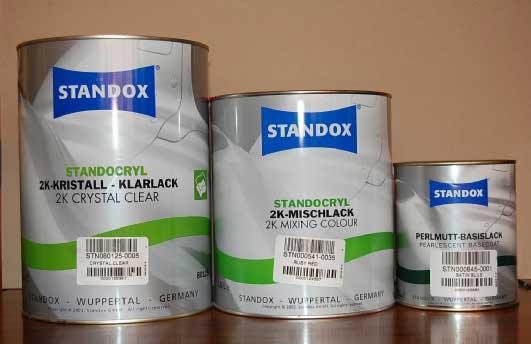 standox online shop
